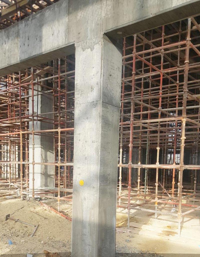 GNCMC Cement Plant Gallery - 4Seasons International General